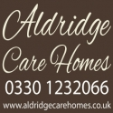 Aldridge Care Homes