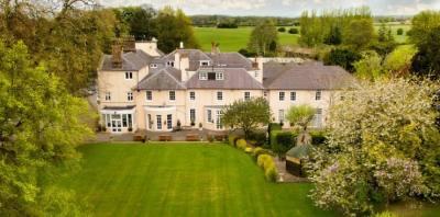 Alma Care Homes add Holywell Park Care Home to their portfolio