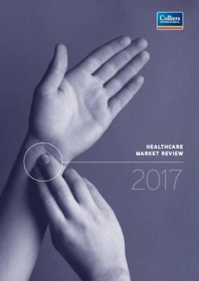 Healthcare Market Review 2017