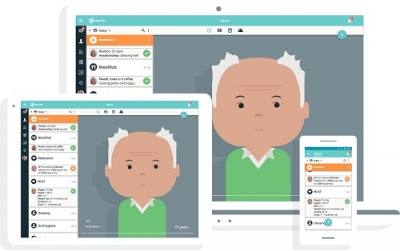 The benefits of going digital - Care planning system for Care Homes