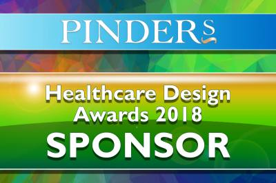 The Buyacarehome team were proud to sponsor the Pinders Healthcare Design Awards 2018.