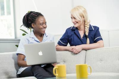 Stop using expensive nursing agencies