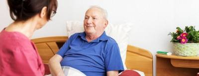 Welcome news for care providers