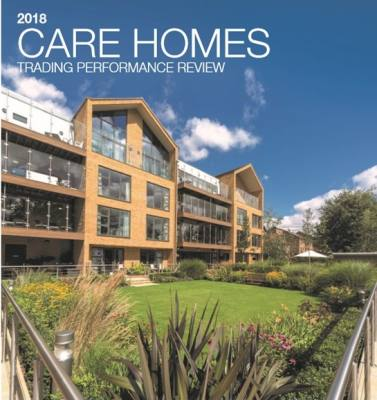 Care homes remain a compelling investment despite Brexit volatility