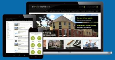 The Buyacarehome team assist Walden Care with its growth aspirations...