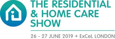 Visit Florence at the Residential & Home Care Show 26th & 27th June