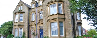 BLACKPOOL CARE HOME SOLD TO LOCAL OPERATOR