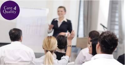 Care 4 Quailty Managers Mentorship Scheme