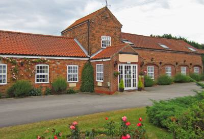 Completion of the sale of Castlethorpe Nursing Home