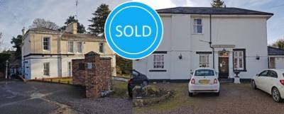 DC Care Sells Avenue House and Apple Tree Court for Begbies Traynor