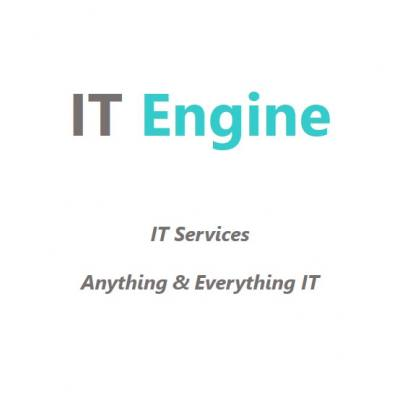 Introducing IT Engine to Buyacarehome - IT Solutions for Care Homes