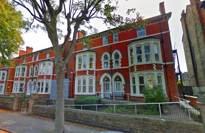 DC Care Sells Seely Hirst House