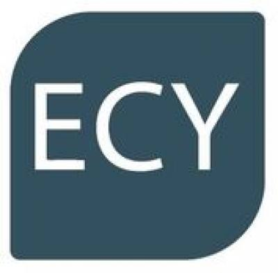 New website for ECY