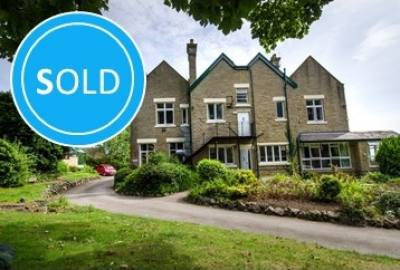 DC Care is delighted to announce the recent completion of the sale of a former care home previously registered for 32.