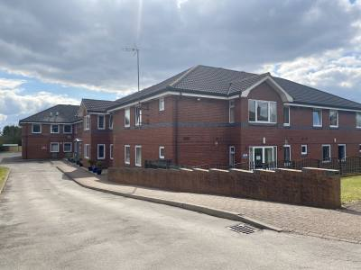 NGA Care Sells Another Care Home in The Midlands